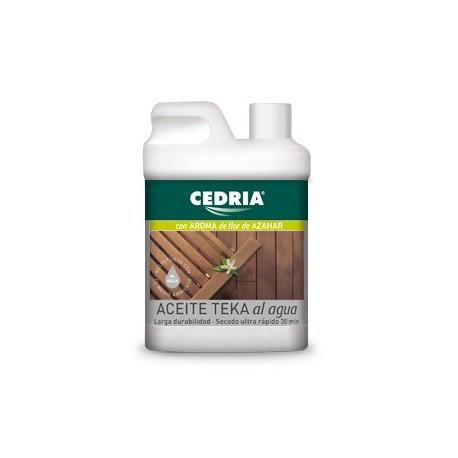 Aceite para la madera aceite teka al agua doctor madera for Aceite para muebles de madera
