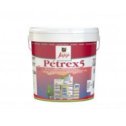 Pétrex 5 Liso Blanco