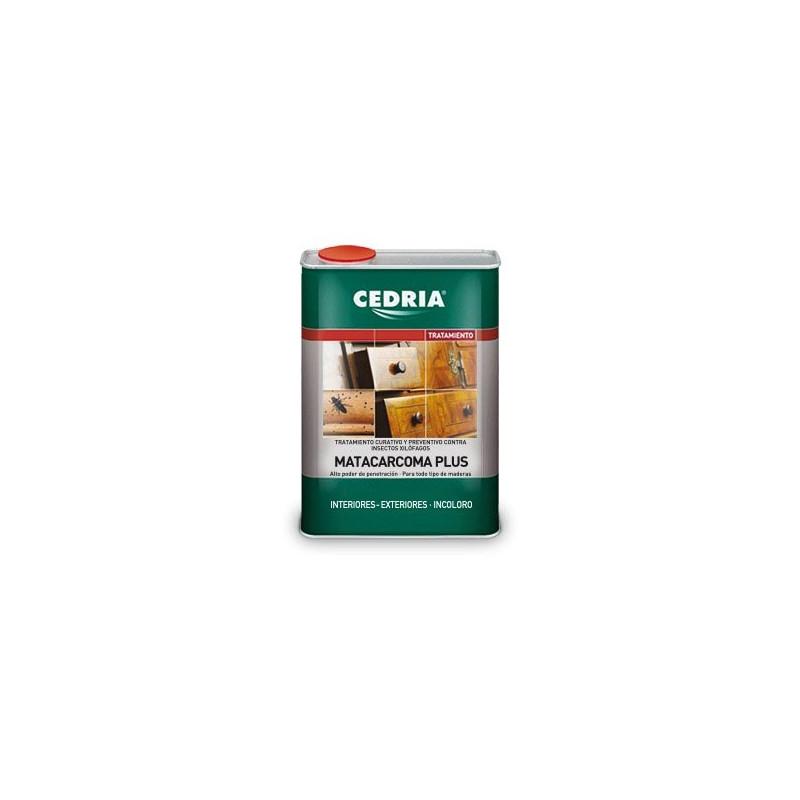 Matacarcoma madera mata carcomas y termitas tratamientos for Carcoma o termitas