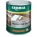 Cedria Lasur Sol Plus 20 litros Protector Madera
