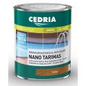 Lasur protector madera exterior Cedria Nano Tarimas Madera Pino