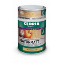 Barniz Interiores Naturmatt- Uso alimentario