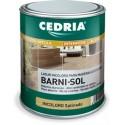 Lasur protector madera exterior Cedria Barnisol