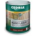 Lasur protector madera exterior Cedria Nano Lasur 71