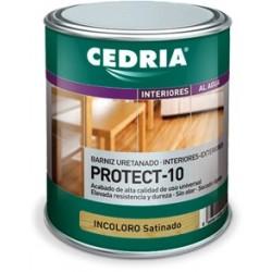 Barniz madera Protect 10