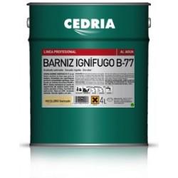 Barniz Ignífugo B-77