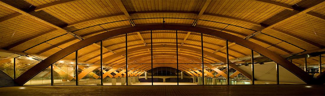 Manteminieto madera instalaciones Bodegas Protos Peñafiel Valladolid España