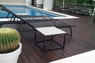 Tarima madera piscina tratamiento con lasur