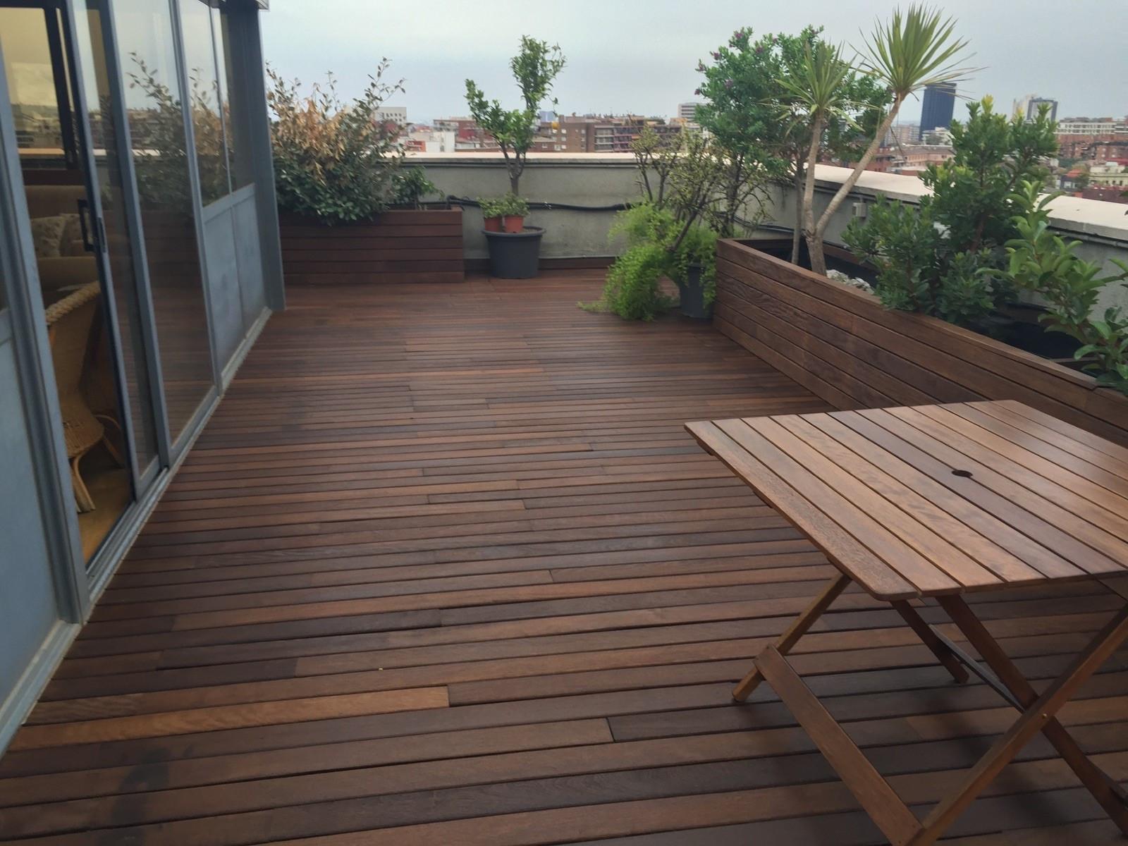 Mantenimientos madera doctor madera - Terrazas de madera precios ...